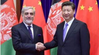 中国のスパイがアフガニスタンで偽の「ウイグルテロリスト」を作ろうとした