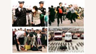 江西省遼寧省の法輪功学習者に対する5年の懲役