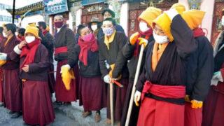 チベットの再教育キャンプで日常的にレイプされた女性も