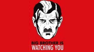 ゲントのエホバの証人の決定:ビッグブラザーがあなたを見守っています