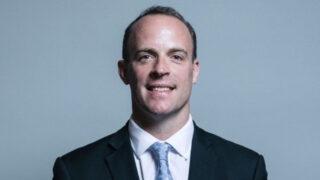 英国:庶民院でジェノサイド修正案が318–300を破った