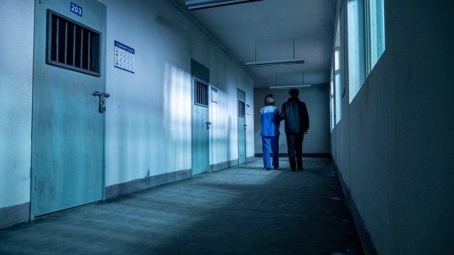 中国の刑務所