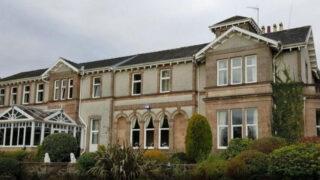 スコットランドのロスリーホールホテルと英国の他のCCPトロイの木馬
