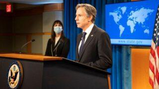 宗教的自由と米国の外交政策:もはや指導原則ではないのか?