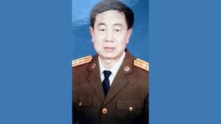 大佐の死:法輪功の軍人が拘留中に「自然の原因」で死ぬ