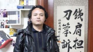 新疆ウイグル自治区の障害者権利活動家が刑務所で虐待された