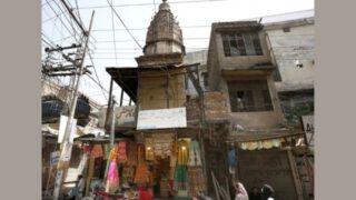 パキスタン:ラワルピンディで攻撃された築100年のヒンドゥー寺院