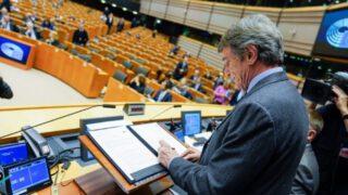 欧州議会:貿易上の利益と両立しないパキスタンの冒涜法