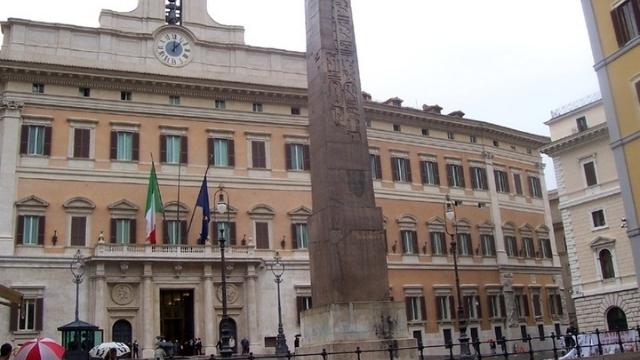 Italian Parliament Condemns CCP's Crimes Against Uyghurs