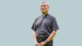 バチカンが香港の新しい司教を任命する