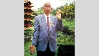 河南省で逮捕された迫害された仏教指導者の信者