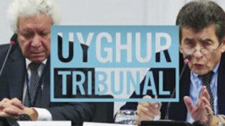 ウイグル裁判が金曜日に開かれる—そしてCCPはそれについて満足していない