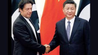 パキスタンと中国:「私たちは常にお互いをサポートします」