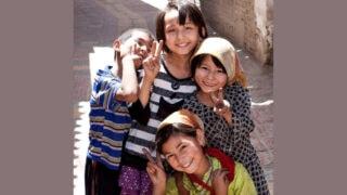900,000人のウイグル人の子供たち:虐殺の最も悲しい犠牲者