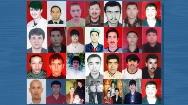 Uyghurs Remember the Urumqi Massacre of 2009